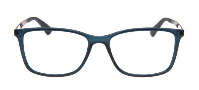 Ray-Ban RB7133L 55 - Azul Fosco - 5679