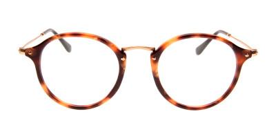 cc25df37a54c6 Ray-Ban Round - Modelos de Óculos Ray-Ban Round - QÓculos.com