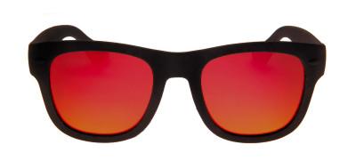 Havaianas Paraty M 50 - Preto Fosco e Vermelho - O9NUZ