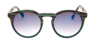 Hickmann HI9009 49 - Verde - C02