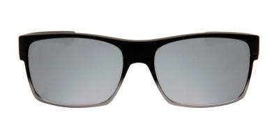 Oakley Twoface 60 - Preto Fosco e Bege - OO9189-30