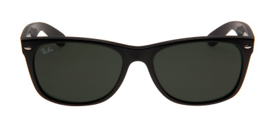 Ray-Ban RB2132LL New Wayfarer 58 - Preto - 901