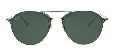 Ray-Ban RB4292-N Blaze Double Bridge 62 - Prata - 6325/71