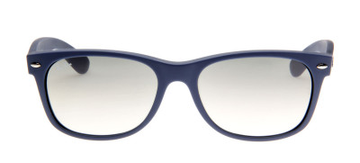 RB2132 New Wayfarer  55 - Azul - 811/32