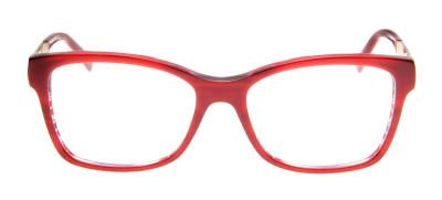 a44ac5a08 Óculos Ana Hickmann AH6295 53 Vermelho