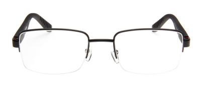 ed1d13fc0 Óculos Carrera CA8808 54 Preto Fosco