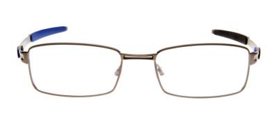 Oakley Tumbleweed OX3112-0453 53 - Cinza Fosco