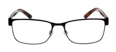 Óculos Polo Ralph Lauren PH 1157 55 Preto Fosco 162720a963