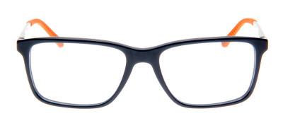 Polo Ralph Lauren RL6133 56 - Azul - 5465