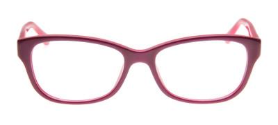 Vogue VO2814 - Roxo e Pink