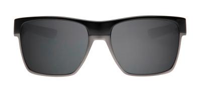 Oakley Twoface XL 59 - Preto e Prata - OO9350-01
