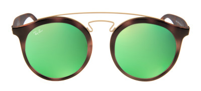 Ray Ban RB4256 Gatsby Large 49 - Tartaruga Fosco- 6092/3R