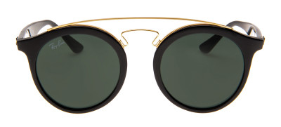 Ray Ban RB4256 Gatsby Large 49 - Preto - 601/71