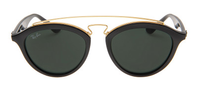 Ray-Ban Gatsby Large Preto 53 - RB4257 - 601/71