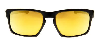 Oakley Sliver 57 - Preto - OO9262L-05