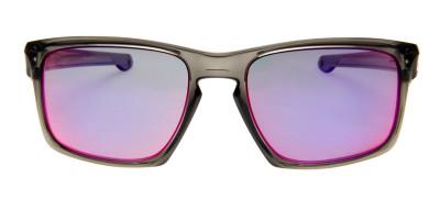 Oakley Sliver 57 - Cinza Translúcido - OO9262L-11