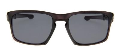 Oakley Sliver Dobrável 57 - Preto Fosco- OO9246-01