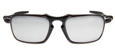 Oakley Bad Man  60 - Preto Fosco - OO6020-01