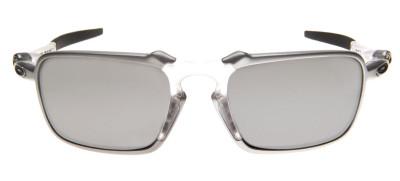 Oakley Bad Man  60 - Prata - OO6020-05