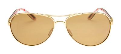 Oakley Feedback - Dourado