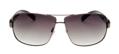 Óculos Polaroid P4217A 65 - Polarizado Cinza d61a1d9b2e