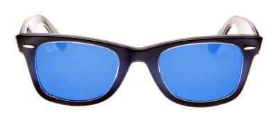 Ray Ban RB2140  50 - Azul Escuro - 1203/68