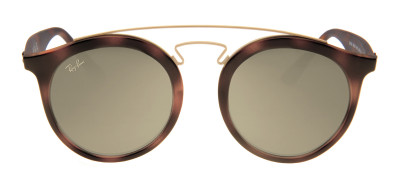 Ray Ban RB4256 Gatsby Large 49 - Tartaruga Fosco- 6092/5A