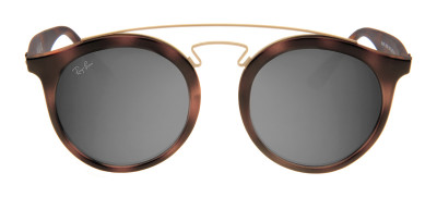 Ray Ban RB4256 Gatsby Large 49 - Tartaruga Fosco- 6092/6G