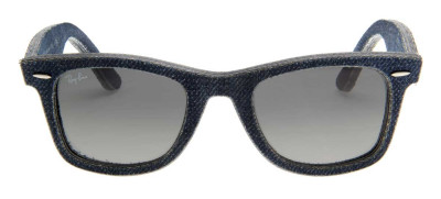 Ray-Ban RB2140 Denim 50 - Azul - 1163/71