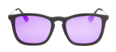 Ray-Ban  RB4187 Chris Velvet 54 - Cinza - 6077/4V