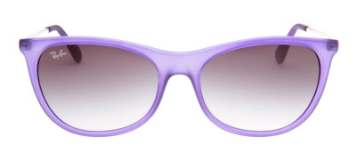 Ray-Ban RB4220L 57 - Roxo - 61638G