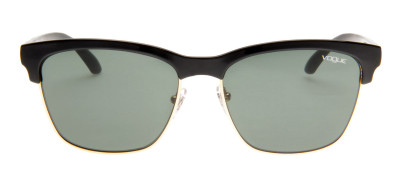 Óculos Preto - Modelos de Óculos nas Cores Preto - QÓculos.com 92c65ce85f