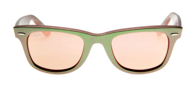 Ray-Ban RB2140 - Verde Metálico