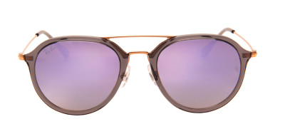 Ray Ban RB4253 53 - Translucido - 6237/7X