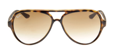 Ray-Ban RB4125 Cats 5000 - Tartaruga