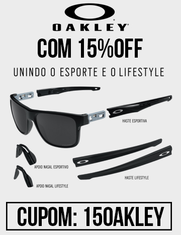 Oakley com 15%OFF