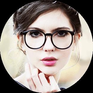 ce21022ac9a4e Modelos de Óculos - QÓculos