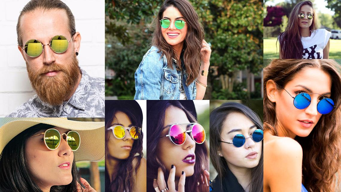 40eb01e66 Óculos Espelhados - Definindo o seu estilo na QÓculos