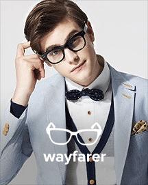 Estilo Wayfarer