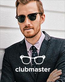 Estilo Clubmaster